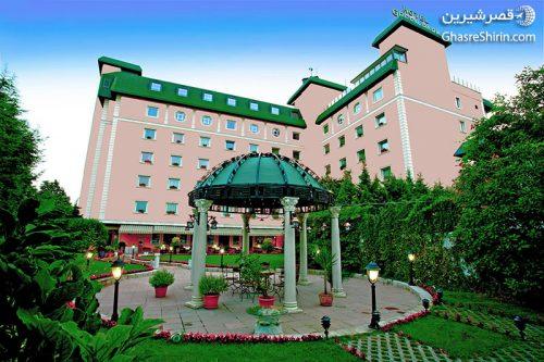 گرین-پارک-هتل