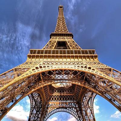 برج ایفل-فرانسه
