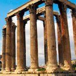 معبد-المپیک-زئوس