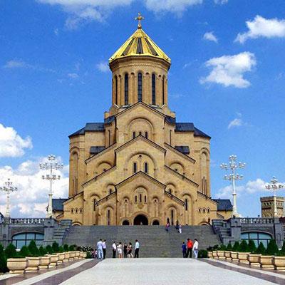 کلیسای آنچیسخاتی باسیلیکا