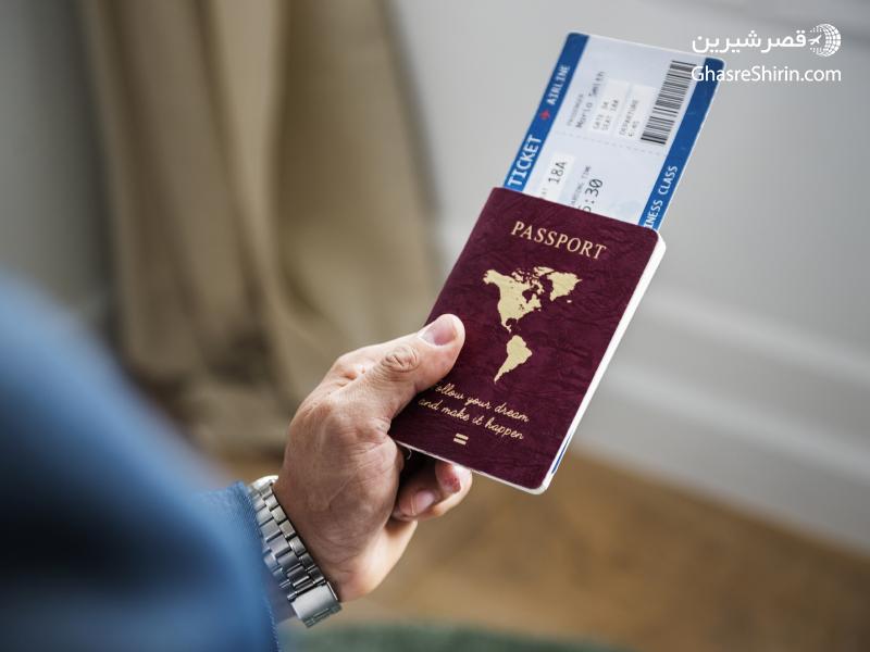 بلیط چارتری در انواع بلیط هواپیما