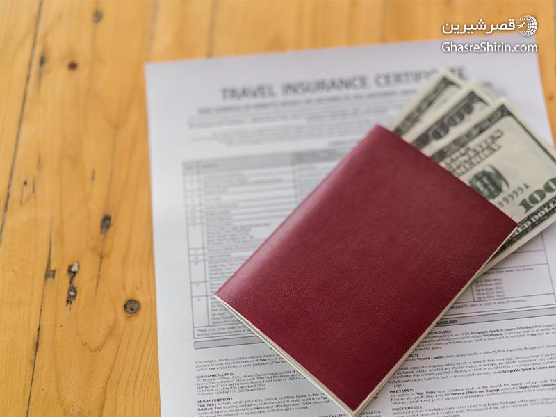بیمه مسافرتی چیست؟