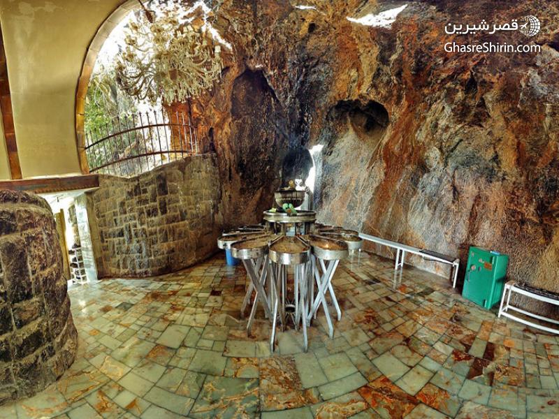 زیارتگاه چک چک یزد 16 مکان دیدنی ایران