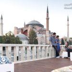 معرفی هتل های لاکچری بسفر استانبول
