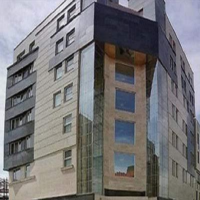 هتل هاترا مشهد