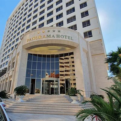 هتل پانوراما کیش