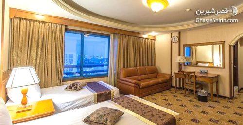 هتل-آرامیس-کیش