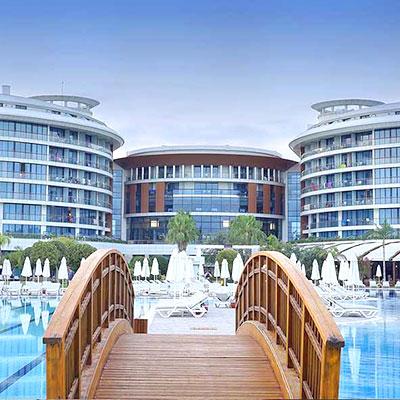 هتل بایا لارا آنتالیا (Baia Lara)
