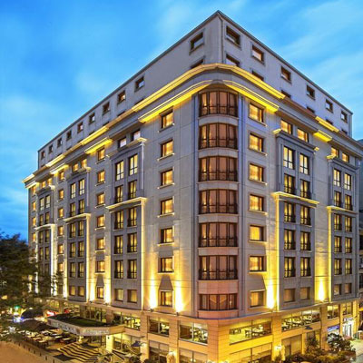 رگارد هتل استانبول