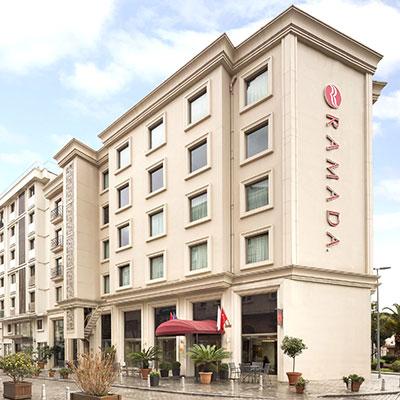 هتل رامادا بای ویندهام استانبول