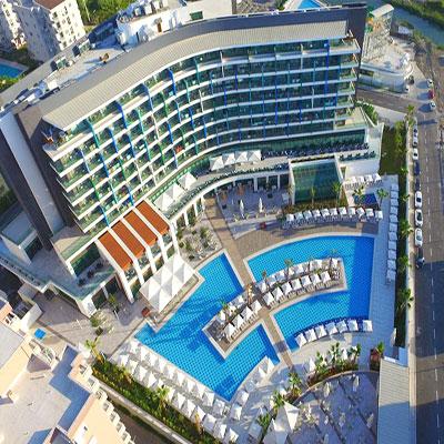 هتل ویند آف لارا آنتالیا