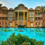 باغ ارم شیراز و لذت بی نظیری که از تماشای آن نصیبتان می شود