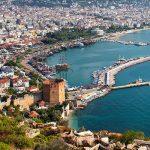 آلانیا، شهری تاریخی با جاذبه های فراوان در ترکیه