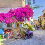 آلاچاتی ترکیه، گوهر پنهان رنگارنگ