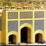 بازار رضا، بزرگترین بازار خرید سوغات مشهد