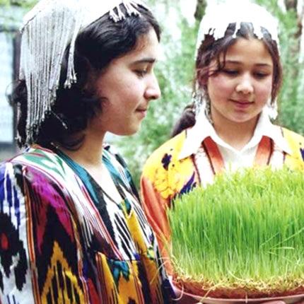 سفر به سرزمین ایرانی تاجیکستان!