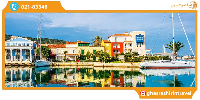 شهر آلاچاتی ترکیه