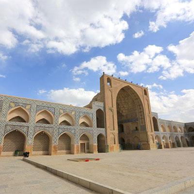 مسجدجامع-اصفهان