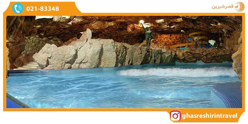پارک ساحلی آفتاب مشهد