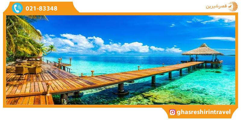 سفر به مالدیو در اوضاع کرونا