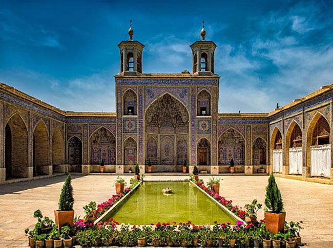 مسجدنصیرالملک
