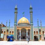 معرفی جاذبه های مذهبی مشهد
