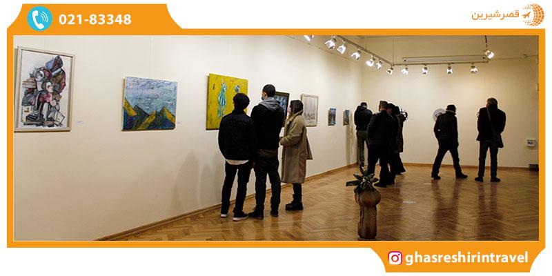 موزه هنرهای زیبای آجارا
