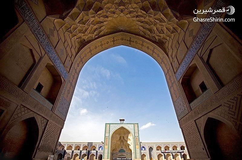 نمای-ورودی-مسجد