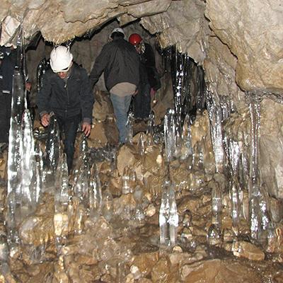 غار-یخ-مراد