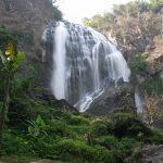 آبشار خلانگ لن تایلند ، اجرای با شکوه ارکستر طبیعت