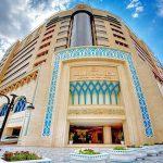 هتل-مدينه-الرضا-مشهد