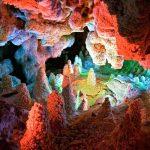 غار علیصدر همدان، شگفت انگیز و بی همتا