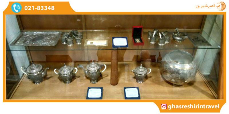 موزه ی بوعلی سینا در همدان