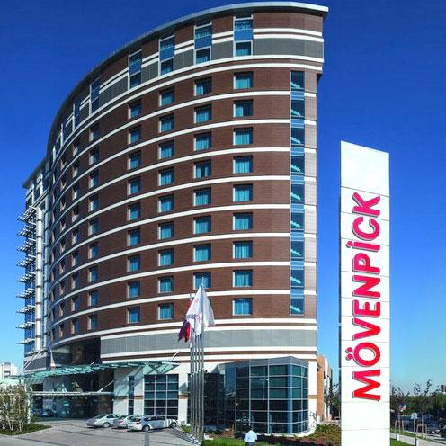 مُونپیک هتل آنکارا