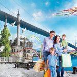 تجربه یک خرید فوق العاده در جشنواره خرید استانبول