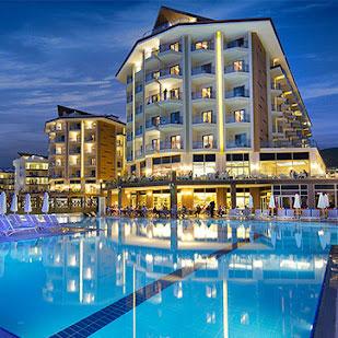 هتل رامادا ریزورت اند گلف