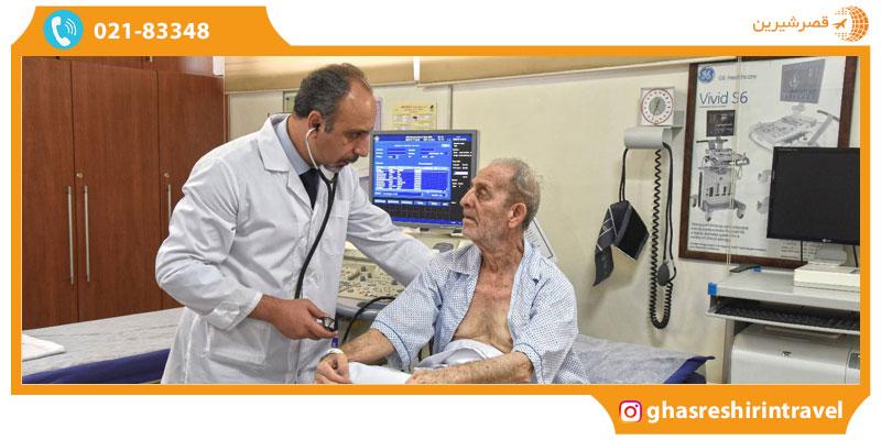 فعالیت بیمارستان جم در حوزه گردشگری پزشکی