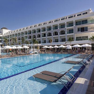 هتل کارمیر ریزورت آنتالیا (Karmir Resort)