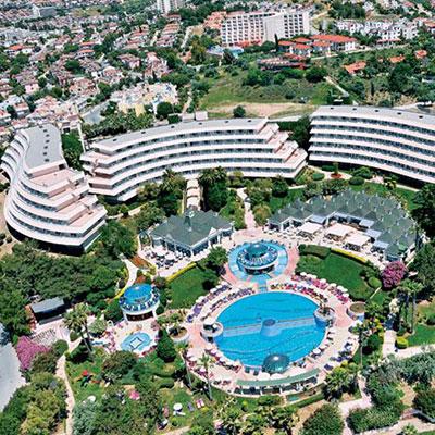 هتل گرند بلو اسکای کوش آداسی (Grand Blue Sky)