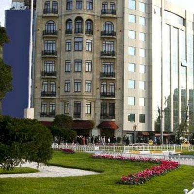 هتل آوانتگارد استانبول (Avantgarde Hotel)
