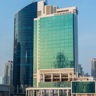 هتل پالمن داون تاون دبی (Pullman Dubai Downtown)