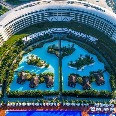 هتل مکس رویال آنتالیا (Maxx Royal Belek)