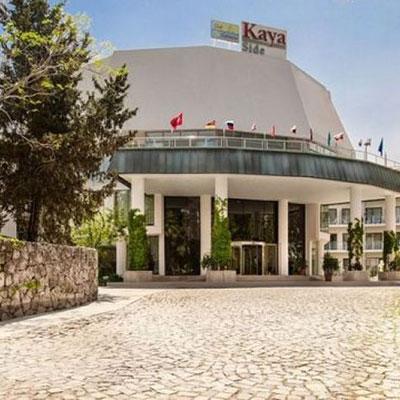هتل کایا ساید آنتالیا (Kaya Side)
