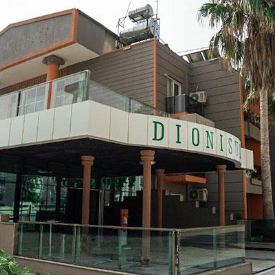 هتل دیونیسوس آنتالیا(Dionisus)