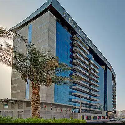 هتل کاپتورن دبی (Copthorne Hotel Dubai)