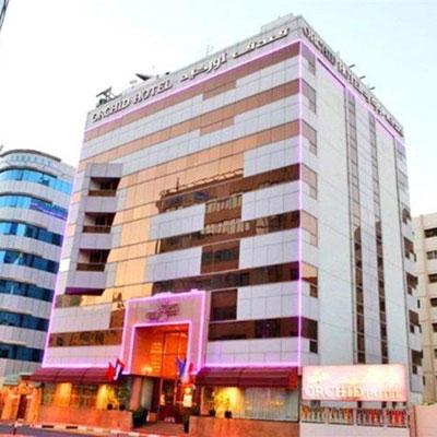 هتل ارکید دبی (Orchid Hotel Dubai)