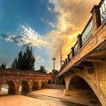 ایران، پایتخت پل های تاریخی جهان
