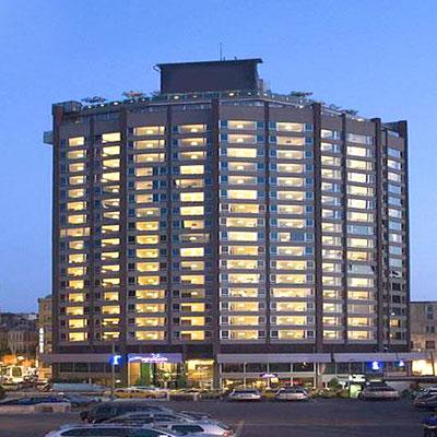 هتل مارمارا پرا استانبول (The Marmara Pera Hotel)