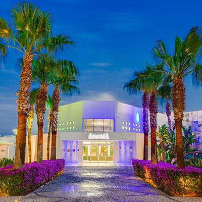 هتل آرمنیا هالیدی ویلیج اند اسپا (Armonia Holiday Village and Spa)