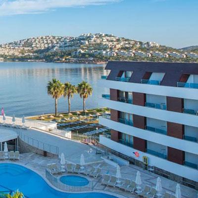 هتل آزور یلکن بودروم (Azure By Yelken Hotel Bodrum)